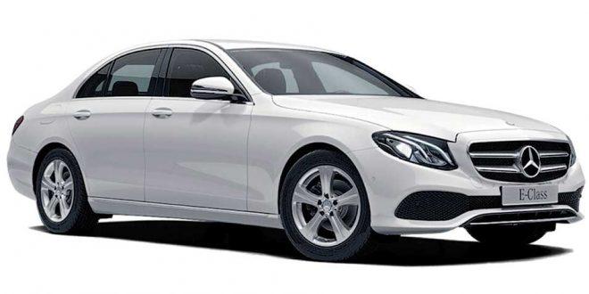 Стиль на все временa. Mercedes E-Class