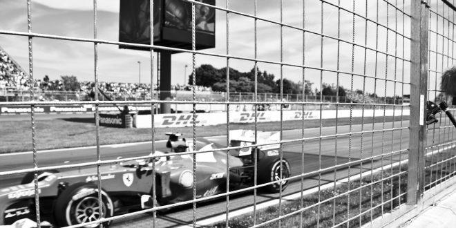 Формула 1. 1000-й Гран-При в истории