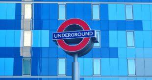 маршруты общественного транспорта Лондона