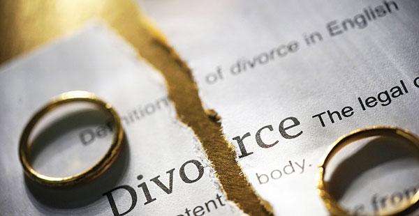 Развод в Великобритании – это не сложно