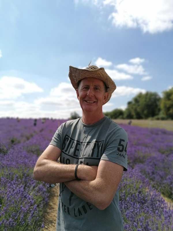 Mayfield Lavender: История одной лавандовой фермы