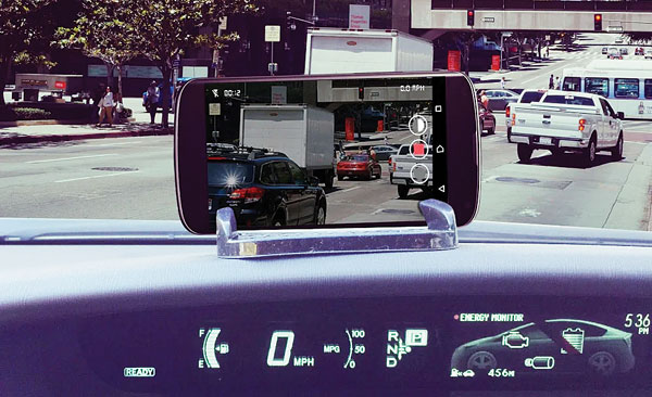 Smart-Dash-Cam приложение Топ-3 бесплатных приложений для тех, кто за рулем