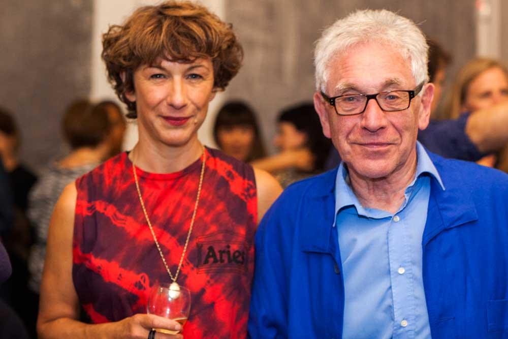 Маргарита Глузберг: «Мой внутренний язык – русский. А думаю я в сценах и картинах»
