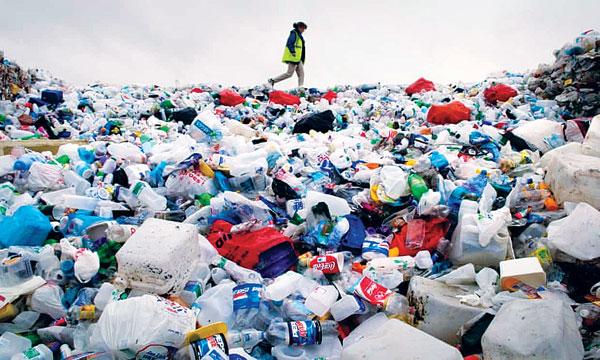 Полимерная угроза: как пластик отравляет мир