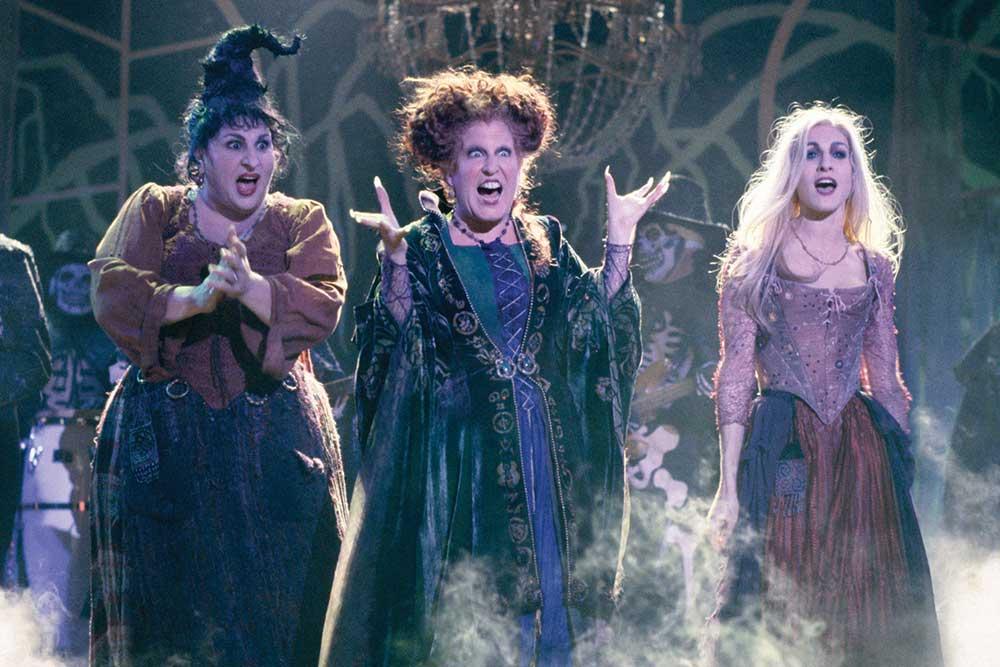 Halloween для всей семьи