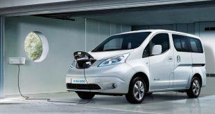 Nissan эко-такси