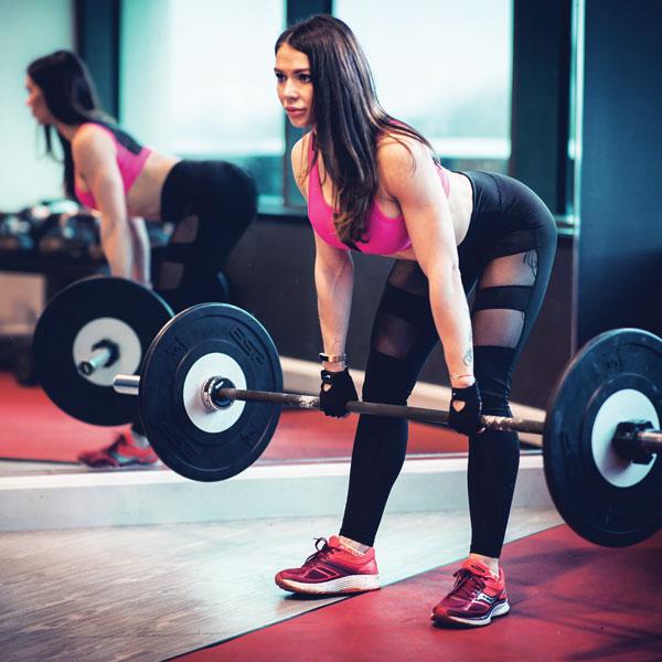 Витамины и добавки для спортсменов и не только