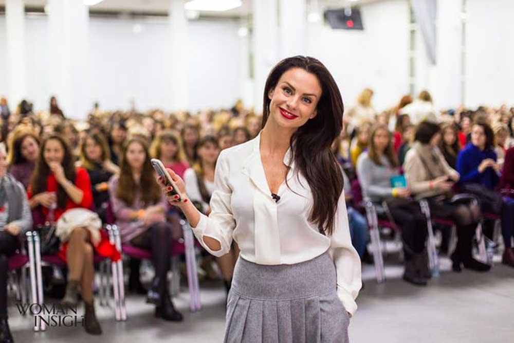 Женский форум в Лондоне