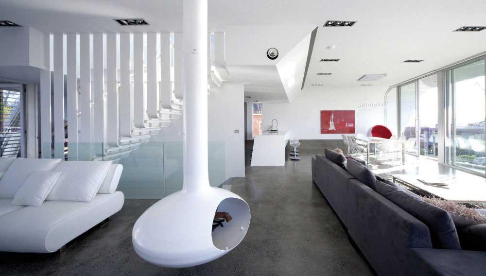 Тенденции в архитектуре и дизайне 2020
