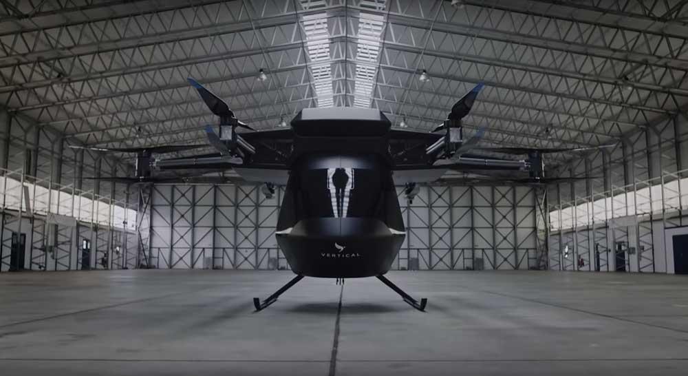 Аэротакси: Когда полетят кэбы?
