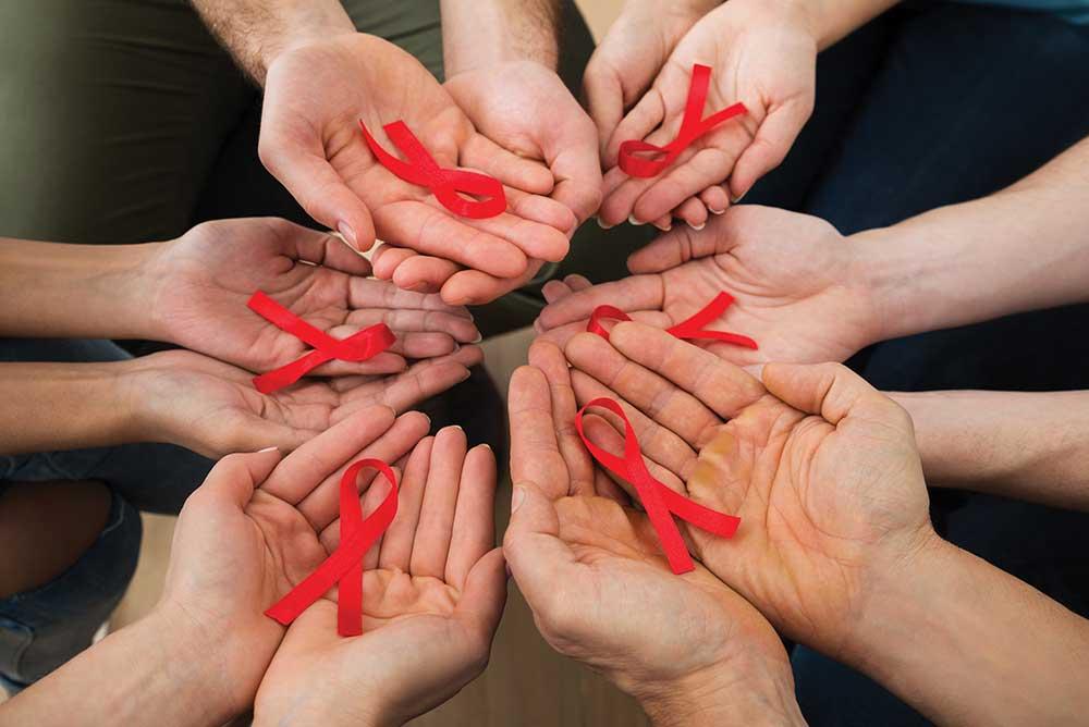 Всё, что вы стеснялись спросить про ВИЧ