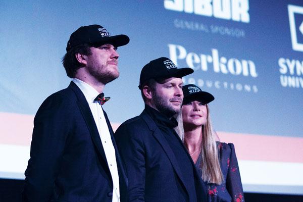 Russian Film Week 2019