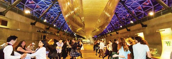 Где отметить ночь Роберта Бернса в Лондоне