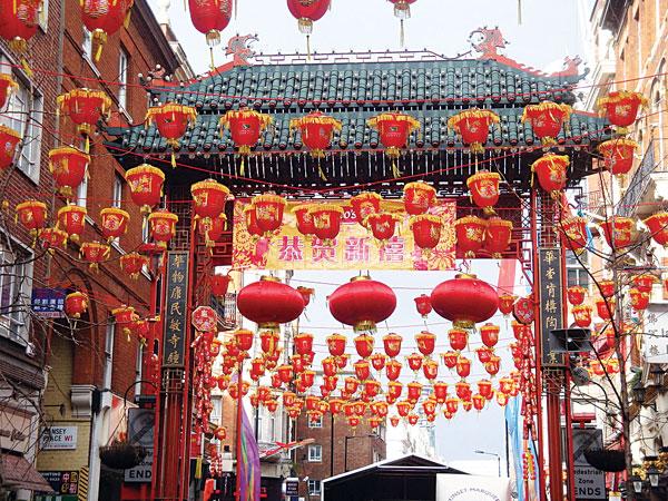 Китайский Новый год от А до Я