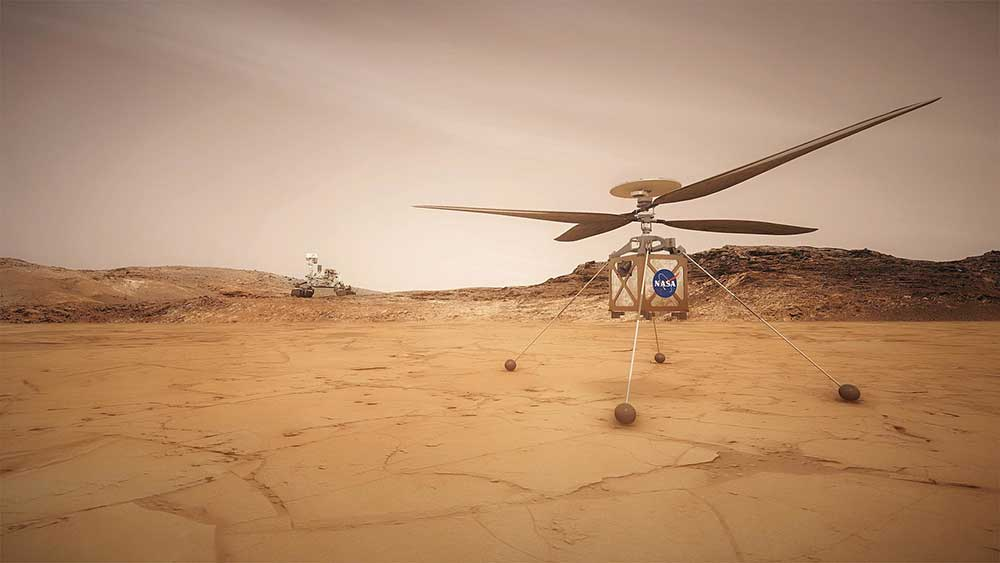 Научный to-do list на 2020 год: Марс, коллайдер и химеры