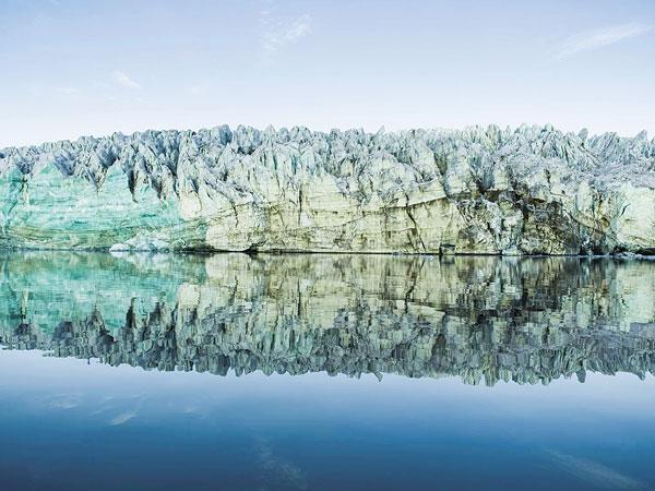 Всемирное таяние ледников: примерный сценарий климатического кризиса