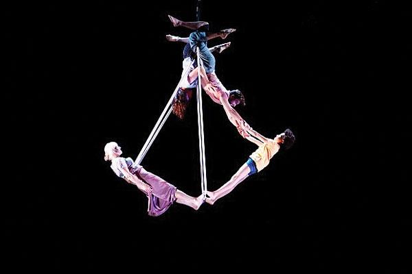 Лондонский фестиваль пантомимы