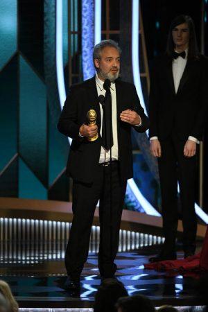 Сэм Мендес режиссер Золотой глобус 2020: Британия взяла награды за «1917» и «Дрянь»