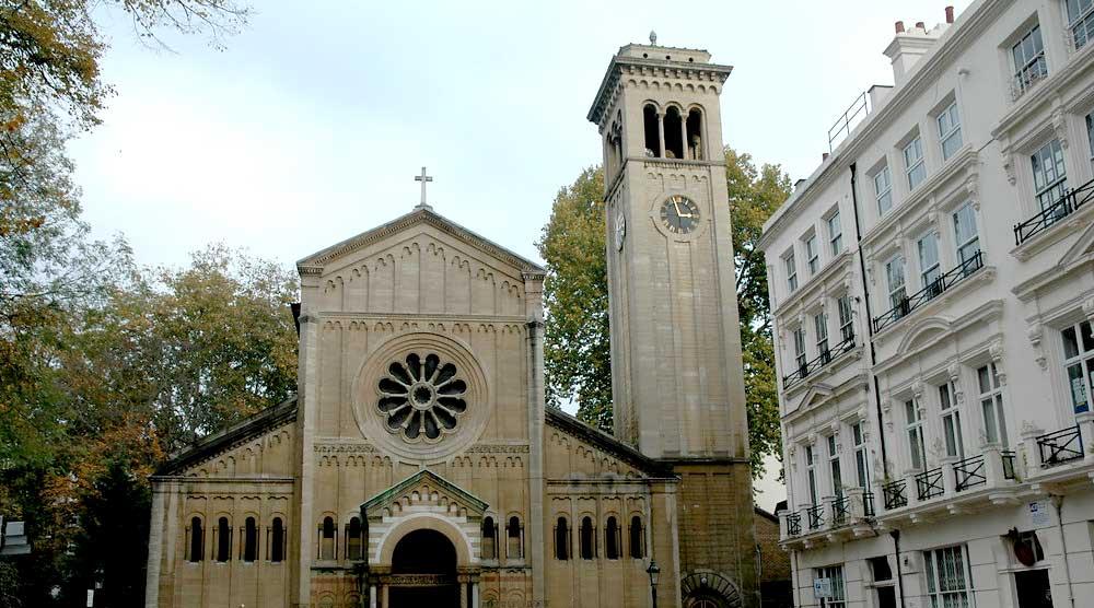 Закрыты храмы зарубежной епархии Русской православной церкви в Великобритании и Ирландии