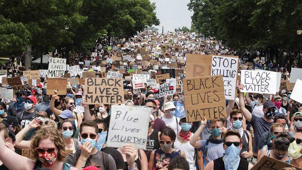 #BLACK SCIENCE MATTER как преуспеть, когда все против?