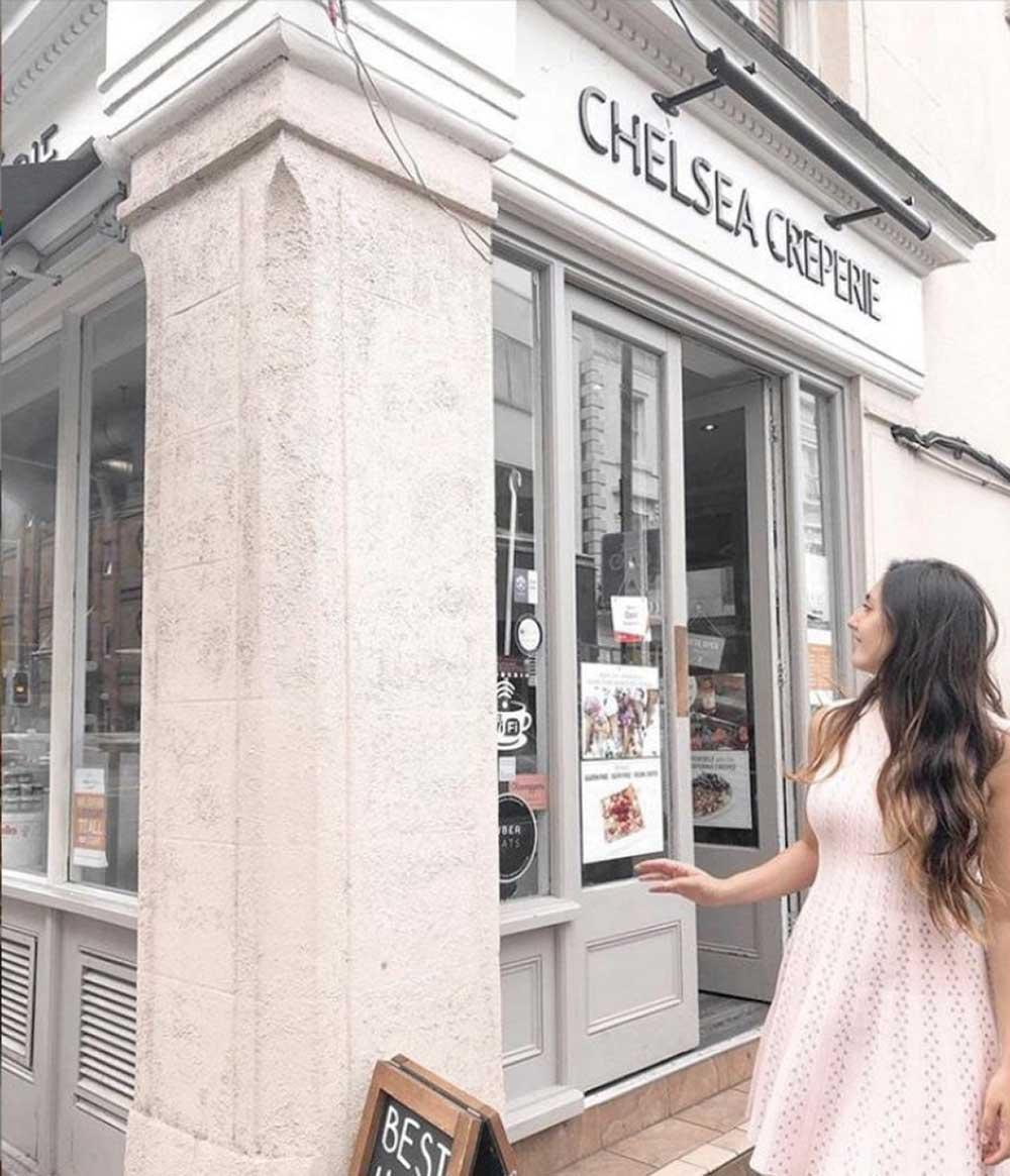 Chelsea Creperie: «Выживает тот, кто быстро адаптируется к изменениям»