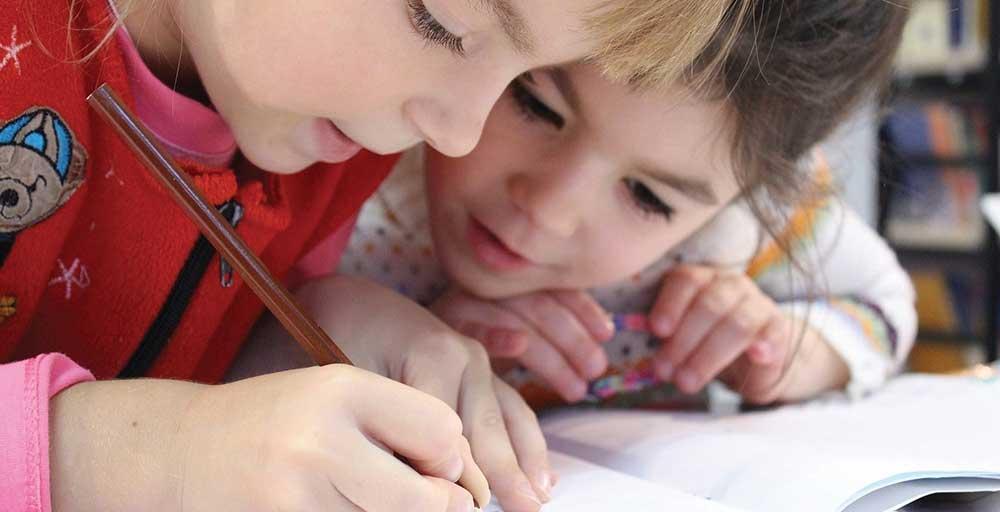 5 лучших онлайн-школ рисования для детей