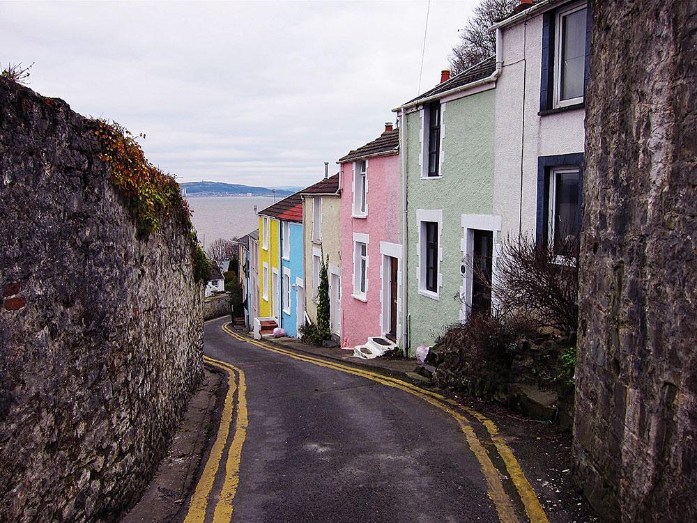 Недорогое жилье в Великобритании – где покупать