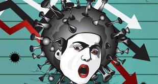 Corona crisis Masha Trotzky