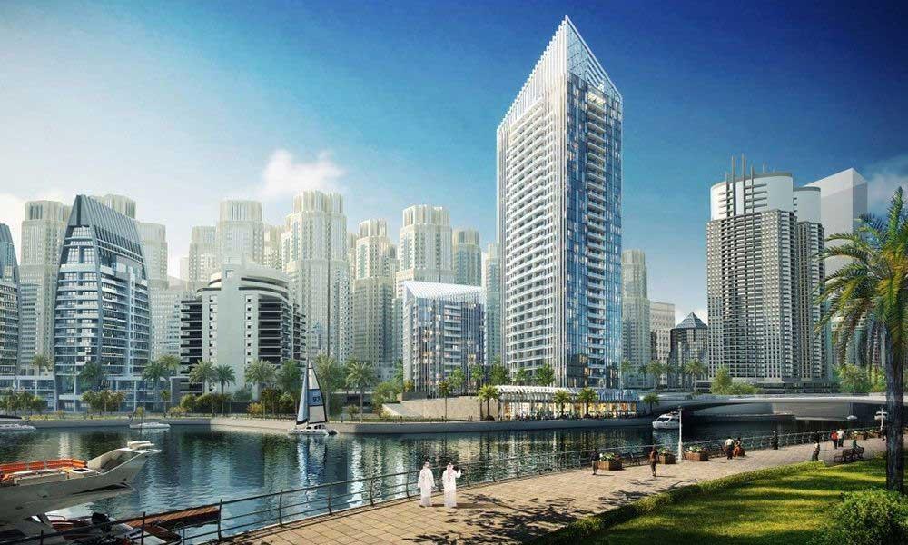 Дубай недвижимость в острова флорида купить дом