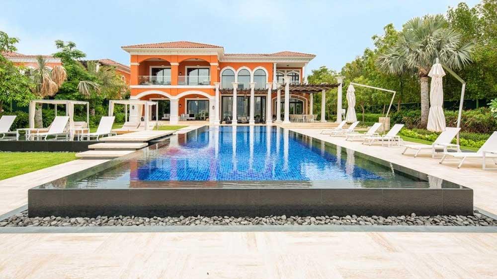 Недвижимость в Дубае - возможности и перспективы