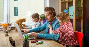 Работа из дома: что именно вызывает у нас стресс, и как с ним бороться