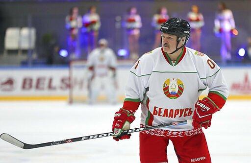 Новости спорта: Лукашенко о ЧМ, Большунов и биатлон