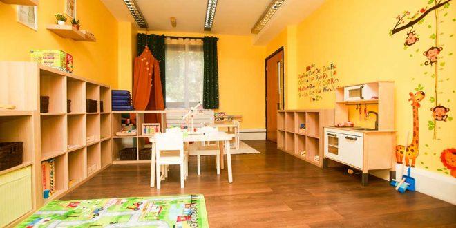 Детская лаборатория счастья