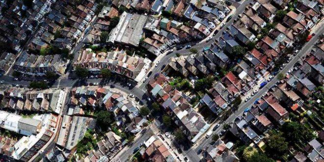 Как отразится сокращение населения Лондона на рынке недвижимости