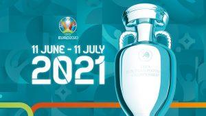 ЕВРО-2020. Начинаем подготовку