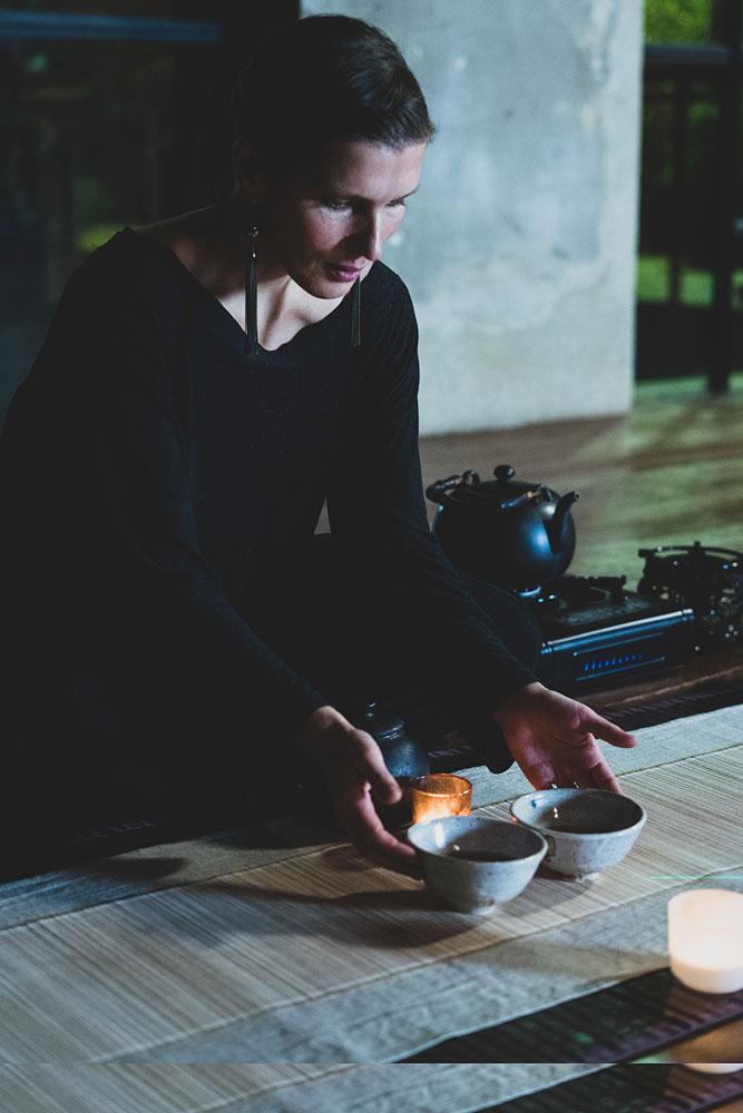 Чайная церемония – история, искусство и медитация