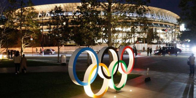 23 июля в Токио возьмут старт XXXII летние Олимпийские игры