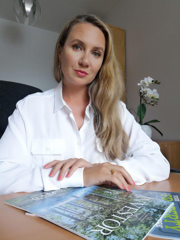 Анна Олсен – первые шаги инвестирования в недвижимость