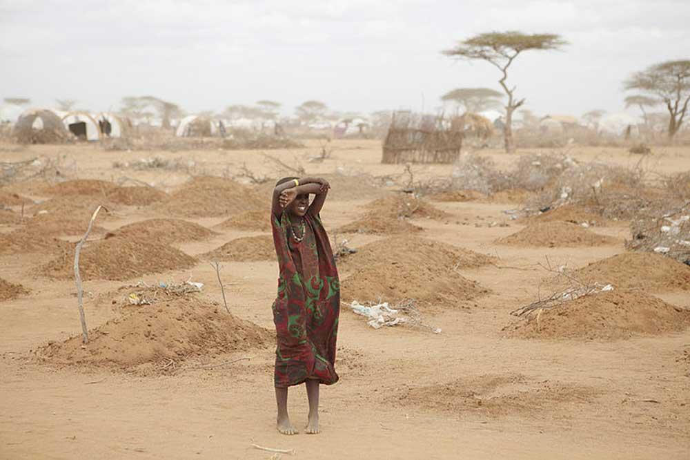 Голод и вирус: социальные последствия пандемии