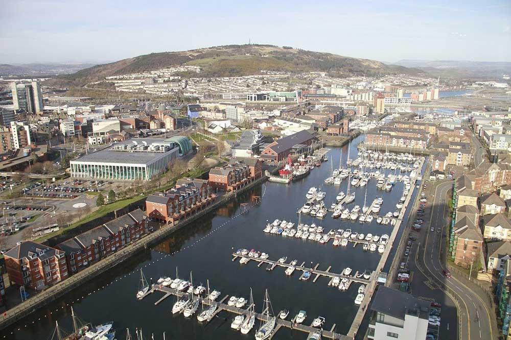 7 самых популярных приморских городов для покупки недвижимости в Великобритании
