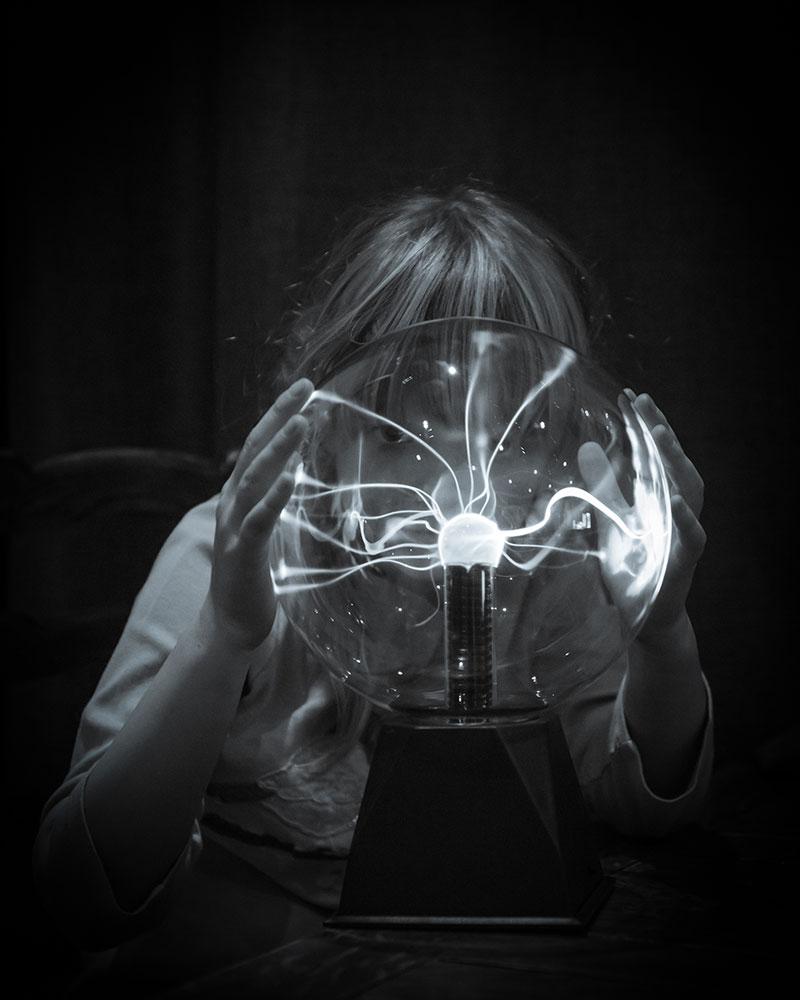 Наука Детям: идеи, способные перевернуть мир